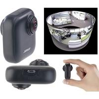 Produktbild 360°-Panorama-Kamera für Android-OTG-Smartphones, 2K, YouTube Live