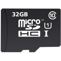 Produktbild Integral INMSDH32G10-90/80U1 Micro SDHC Class 10 UHS-I U3 microSDHC Speicherkarte, 32 GB, Class 10 / UHS-III