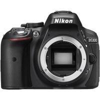 Produktbild Nikon D5300 Gehäuse