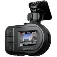 Produktbild Kenwood Dashcam DRV-430, kompakte Full-HD Autokamera mit GPS, Fahrassistenzsystem, 128° Aufnahmewinkel, 1,5-Zoll-LCD
