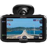 Produktbild Kenwood Dashcam DRV-830, Wide Quad-HD Autokamera mit GPS, Fahrassistenzsystem, 144° Aufnahmewinkel, 3-Zoll-Vollfarb-Breitbild-LCD