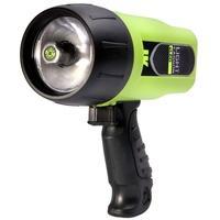 Produktbild UK Tauchlampe Light Cannon 100 eLED, neongelb, Pistolengriff
