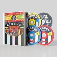 Produktbild The Rolling Stones - The Rolling Stones Rock And Roll Circus, 2 Audio-