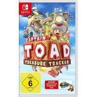 Produktbild Captain Toad: Treasure Tracker (Switch)