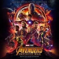 Produktbild Original Soundtrack zum Film/Various - Avengers: Infinity War (Picture