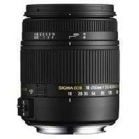 Produktbild Sigma 18 - 250 mm / F 3,5 - 6,3 DC/MACRO/HSM für Minolta/Sony
