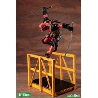 Produktbild Deadpool ArtFX PVC-Statue - Super Deadpool (43 cm)