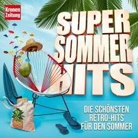 Produktbild Various - Super Sommer Hits 2019 (2019, CD)
