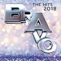 Produktbild Various - BRAVO The Hits 2018, 2 Audio-CDs (2018)