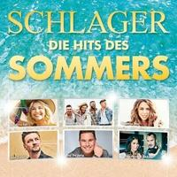 Produktbild Various - Schlager-Die Hits Des Sommers (2019, CD)