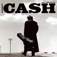 Produktbild Cash,Johnny - The Legend Of Johnny Cash (2014)