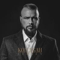 Produktbild Kollegah - Legacy (Remastered Best Of) (2CD) (Remastered best Of, 2 CD