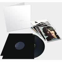 Produktbild Beatles,The - THE BEATLES (WHITE ALBUM - Limited 4LP DELUXE) (2018)
