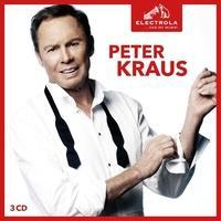 Produktbild Peter Kraus - Electrola...Das Ist Musik! (2019, CD)