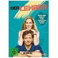 Produktbild Der Lehrer - Limitierte Fanbox, Staffel 1-6 (DVD)
