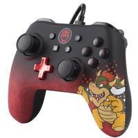 Produktbild Iconic Controller für Nintendo Switch Special Edition Bowser Design (Mehrfarbig) (Versandkostenfrei)