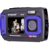 Produktbild Polaroid IE90 Digitalkamera 18 Mio. Pixel Schwarz-Blau Unterwasserkamera, Staubgeschützt, Frontdisp