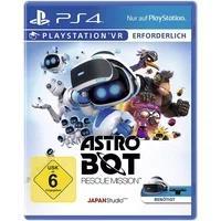 Produktbild Astro Bot Rescue Mission (PlayStation VR) (PS4)