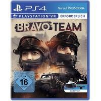 Produktbild Bravo Team (PlayStation VR) (PS4)
