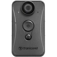 Produktbild Transcend DrivePro Body 20 Bodycam Full-HD, Mini-Kamera, Wasserfest