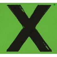 Produktbild Sheeran,Ed - X, 1 Audio-CD (Deluxe Edition) (2014)