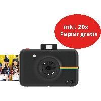 Produktbild POLAROID SP01B - digitale Sofortbildkamera, SNAP