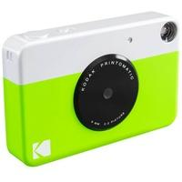 Produktbild Kodak Sofortbildkamera Printomatic grün