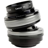 Produktbild Lensbaby Composer Pro II   für Fujifilm X Anschluss (SLR-Objektiv)