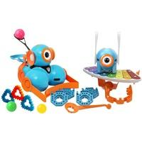 Produktbild Wonder Workshop Lernsystem Dash Wonder Set