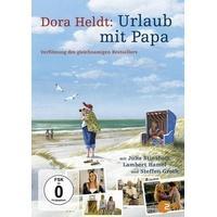 Produktbild Urlaub mit Papa (DVD)