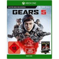 Produktbild Gears 5 (Xbox One) (USK 18)