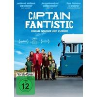 Produktbild Captain Fantastic