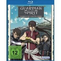 Produktbild Guardian of the Spirit Complete Collection (Amaray) BD