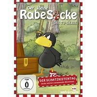 Produktbild Der kleine Rabe Socke - Die Serie (DVD)