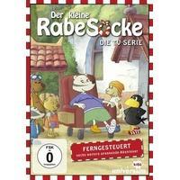 Produktbild DVD Der kleine Rabe Socke - Die TV-Serie 8:...