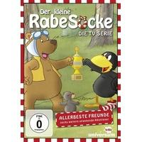Produktbild DVD Der kleine Rabe Socke - Die TV-Serie 9:...