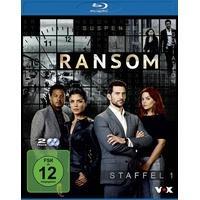 Produktbild Ransom - Staffel 1 BR