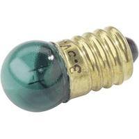 Produktbild Barthelme 00643523 Kugellampe, Fahrradlampe 3.50V 0.70W Grün 1St.