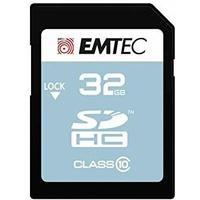 Produktbild Emtec SDHC 32GB Class10 Classic (ECMSD32GHC10CG)