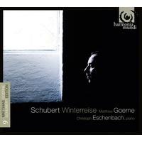 Produktbild Winterreise, 1 Audio-CD