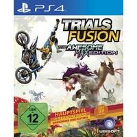 Produktbild Trials Fusion - The Awesome Max Edition