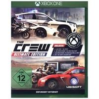 Produktbild The Crew, 1 XBox One-Blu-ray Disc (Ultimate Edition)