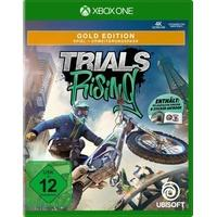 Produktbild Trials Rising - Gold Edition (Xbox One)