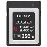 Produktbild Sony QDG256E XQD G 256GB