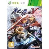Produktbild Atari Soulcalibur V, Xbox 360