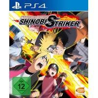 Produktbild Naruto to Boruto - Shinobi Striker (PS4)