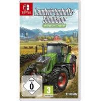 Produktbild Landwirtschafts-Simulator - Nintendo Switch Edition (Switch)