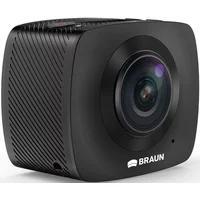 Produktbild Braun Champion 360 Action Kamera Schwarz Einheitsgröße