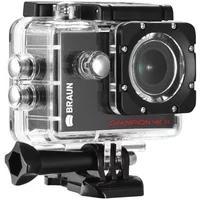 Produktbild Braun Champion 4K III Action Kamera Schwarz Einheitsgröße
