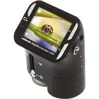 Produktbild Reflecta USB Mikroskop mit Monitor 1.3 Mio. Pixel Digitale Vergrößerung (max.): 35 x